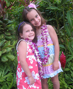 hawaiigirls