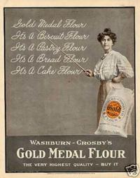 goldmedalflour