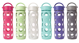 Lifefactory Bottles 16 oz.