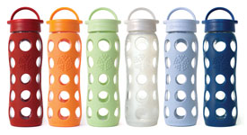 Lifefactory Bottles 22 oz