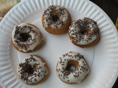 Gluten-free donuts in 5 minutes | Sure Foods Living - gluten-free and ...
