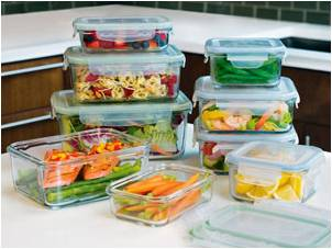 Meal Prep Containers Bed Bath Beyond