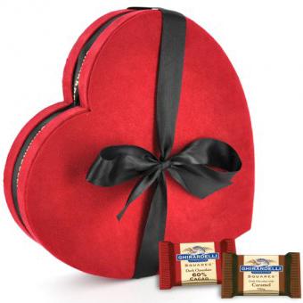 Ghirardelli Chocolates - Gluten-Free?