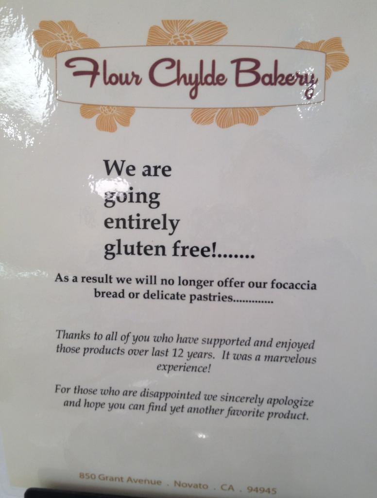 Flour Chylde Bakery