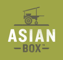 Asian Box logo