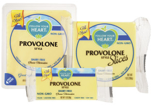 Follow Your Heart Provolone